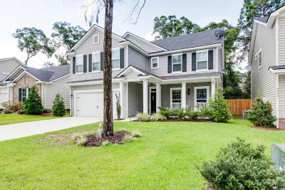 Single Family Home Sold: 9326 Evan Way