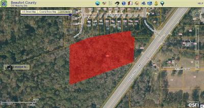 Port Royal Residential Lots & Land For Sale: 670 Robert Smalls