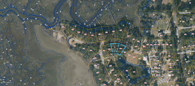 Port Royal Residential Lots & Land For Sale: 110 Willow Point Road