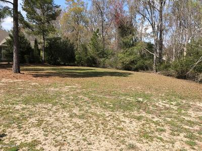 Bluffton Residential Lots & Land For Sale: 118 Hampton Hall Boulevard