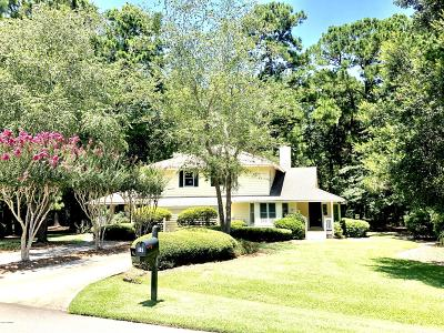 Beaufort County Condo/Townhouse For Sale: 37 Heron Walk