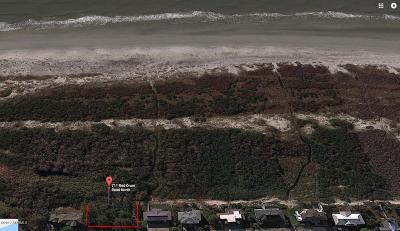 Fripp Island Residential Lots & Land For Sale: 711 Red Drum Road N