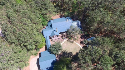 Okatie Single Family Home For Sale: 18 Bee Tree Drive