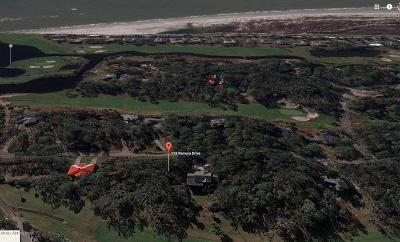 Fripp Island Residential Lots & Land For Sale: 558 Remora Drive