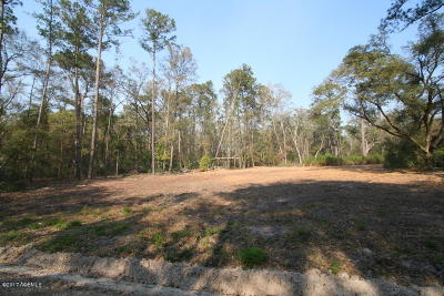 Beaufort, Beaufort Sc, Beaufot, Beufort Residential Lots & Land For Sale: 35 Trotters Loop