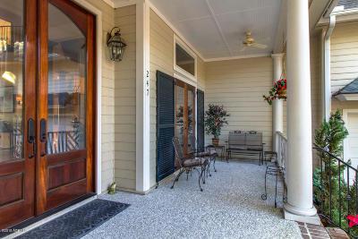 247 Dataw, Dataw Island, SC, 29920, Dataw Island Home For Sale
