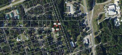 Beaufort, Beaufort Sc, Beaufot, Beufort Residential Lots & Land For Sale: 1015 Hodge Drive