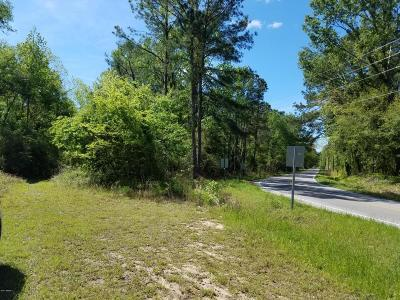 Seabrook SC Residential Lots & Land For Sale: $20,000