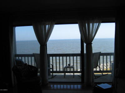 Fripp Island Condo/Townhouse For Sale: 734 North Hampton