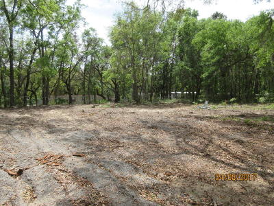 Beaufort, Beaufort Sc, Beaufot, Beufort Residential Lots & Land For Sale: 16b Miller Drive W