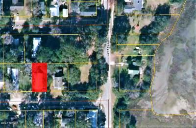 Port Royal Residential Lots & Land For Sale: 908 8th Street