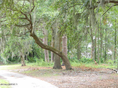 Beaufort County Residential Lots & Land For Sale: 18 Briarfield Court