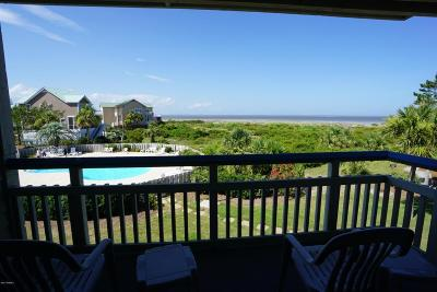 Beaufort County Condo/Townhouse For Sale: M-217 N Harbor Drive N