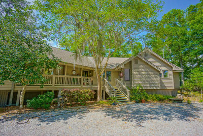 Single Family Home For Sale: 103 Tuscarora Avenue