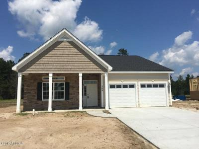 Ridgeland Single Family Home For Sale: 109 Stillhaven Circle