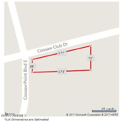 Residential Lots & Land For Sale: 230 Coosaw Point Boulevard E