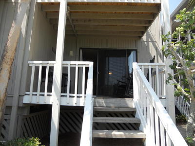 Beaufort County Condo/Townhouse For Sale: 6 Cedar Reef #C104