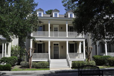 Beaufort, Beaufort Sc, Beaufot Single Family Home For Sale: 143 Collin Campbell