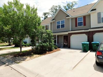 Beaufort, Beaufort Sc, Beaufot, Beufort Condo/Townhouse For Sale: 405 Dante Circle