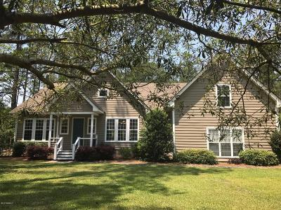 Ridgeland Single Family Home For Sale: 648 Battle Cut Road