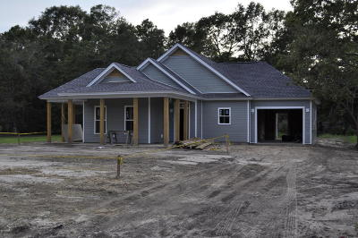 Beaufort County Single Family Home For Sale: 11 Marquis Way