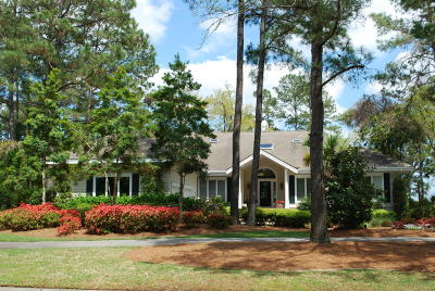 Dataw Island Single Family Home Under Contract - Take Backup: 171 Dataw Drive