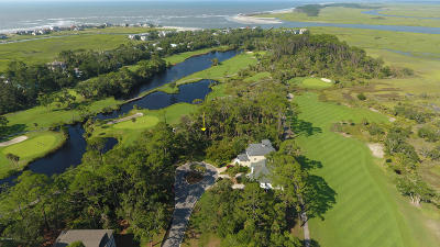 Fripp Island Residential Lots & Land For Sale: 192 Davis Love Drive