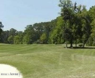 Okatie Residential Lots & Land For Sale: 58 Osprey Circle