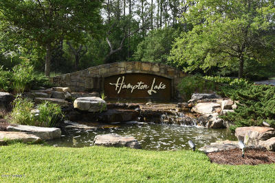 Bluffton Residential Lots & Land For Sale: 2 Driftwood Court W