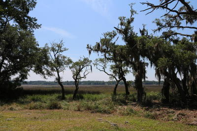 Seabrook Residential Lots & Land For Sale: 489 Paige Point
