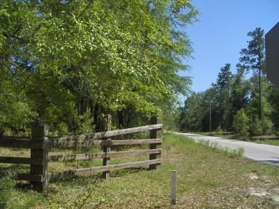 Ridgeland Residential Lots & Land For Sale: 26 Bulls End Road