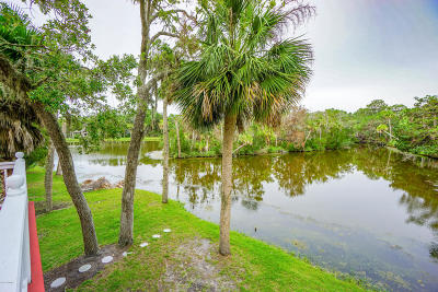Fripp Island SC Single Family Home For Sale: $433,000