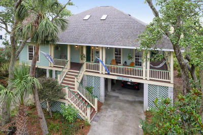Harbor Island SC Single Family Home For Sale: $439,000