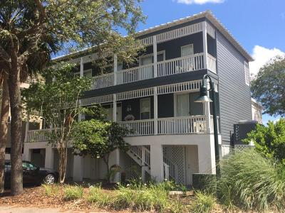 Beaufort County Single Family Home For Sale: 37 Veranda Beach Drive