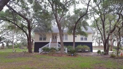 Single Family Home For Sale: 81 Sea Pines Drive