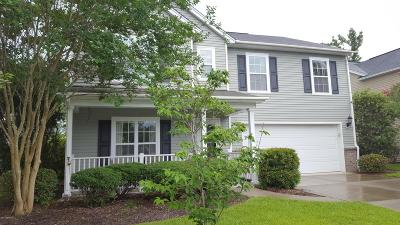 Beaufort Single Family Home Under Contract - Take Backup: 7 Pennyroyal Way