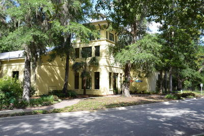 Beaufort County Condo/Townhouse For Sale: 20 Jade Street #C