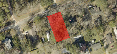 Beaufort, Beaufort Sc, Beaufot, Beufort Residential Lots & Land For Sale: 19 Donaldson Drive