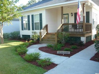 Beaufort Single Family Home For Sale: 79 White Pond Boulevard