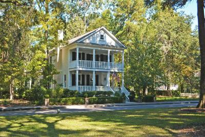 Beaufort County Single Family Home For Sale: 15 Little Jane Way