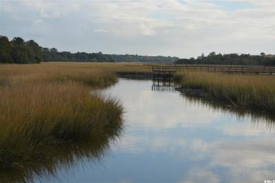 Seabrook Residential Lots & Land For Sale: 75 Bull Point Drive