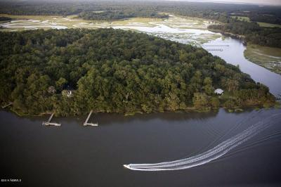 Seabrook Residential Lots & Land For Sale: 162 Bull Point Drive
