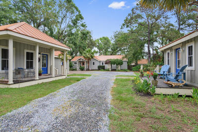 Beaufort County Single Family Home For Sale: 51 Kiwi Lane