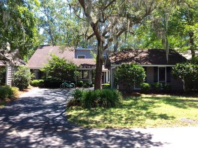 Beaufort County Single Family Home For Sale: 443 Bb Sams Drive