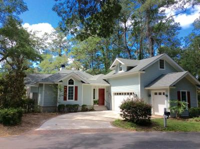 Beaufort County Single Family Home For Sale: 1104 Palmetto Point Drive