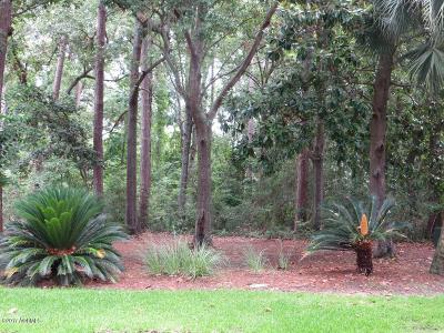 Okatie Residential Lots & Land For Sale: 204 Callawassie Drive