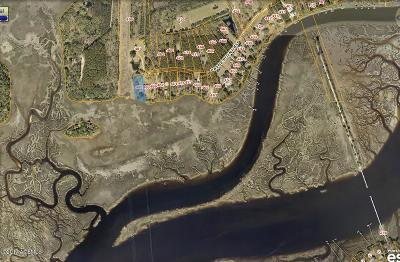 Seabrook Residential Lots & Land For Sale: 495 Paige Point