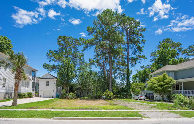 Beaufort, Beaufort Sc, Beaufot, Beufort Residential Lots & Land For Sale: 74 Bostick Circle