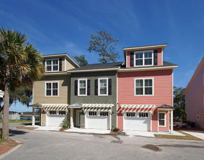 Beaufort Condo/Townhouse For Sale: 66 Battery Creek Club Drive