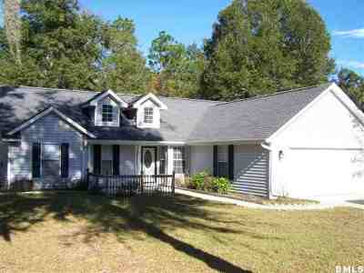 Rental Leased: 31 Telfair Drive